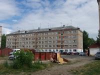 Соликамск, Степана Разина ул, дом 39