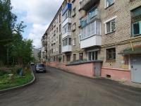 Соликамск, Степана Разина ул, дом 45