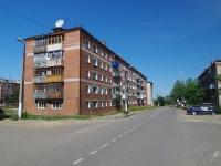Соликамск, Лесная ул, дом 3