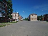 Соликамск, Лесная ул, дом 36