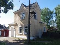 Соликамск, Фрунзе ул, дом 25