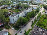 Соликамск, Володарского ул, дом 11