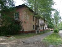 Соликамск, Володарского ул, дом 17