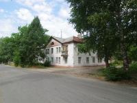 Соликамск, Володарского ул, дом 18
