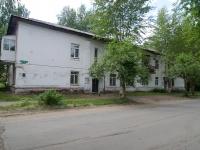 Соликамск, Володарского ул, дом 19