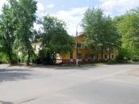 Соликамск, Володарского ул, дом 21