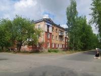 Соликамск, Володарского ул, дом 24