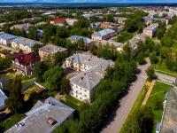 Соликамск, Володарского ул, дом 31