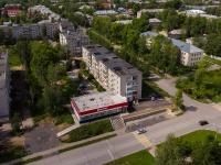 Solikamsk, Volodarsky st, 房屋35