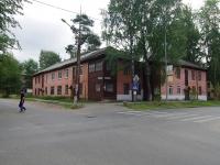 Соликамск, Володарского ул, дом 15