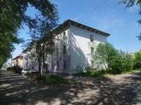 Соликамск, Черняховского ул, дом 14