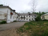 Соликамск, Черняховского ул, дом 15