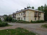 Соликамск, Черняховского ул, дом 17