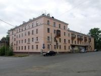 Соликамск, Черняховского ул, дом 31