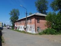 Соликамск, Урицкого ул, дом 18