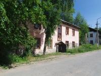 Соликамск, Урицкого ул, дом 20
