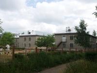 Соликамск, Урицкого ул, дом 11