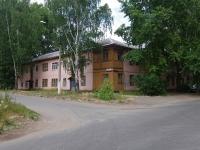 Соликамск, Урицкого ул, дом 38