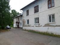 Соликамск, Добролюбова ул, дом 14