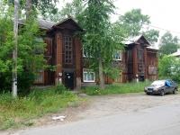 Соликамск, Коммунаров ул, дом 3