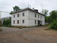 Соликамск, Коммунаров ул, дом 4