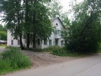 Соликамск, Коммунаров ул, дом 8