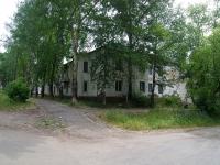 Соликамск, Коммунаров ул, дом 10