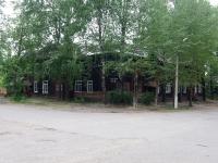 Соликамск, Коммунаров ул, дом 15