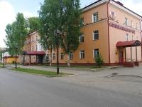 Соликамск, Розы Люксембург ул, дом 19