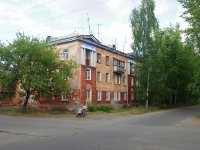 Соликамск, Розы Люксембург ул, дом 12