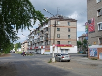 Соликамск, Розы Люксембург ул, дом 25