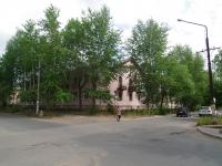 Соликамск, Розы Люксембург ул, дом 15