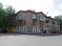 Соликамск, Розы Люксембург ул, дом 18