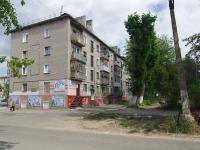Соликамск, Розы Люксембург ул, дом 23