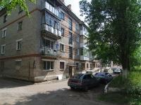 Соликамск, Белинского ул, дом 16