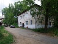 Соликамск, Белинского ул, дом 18