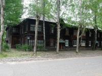 Соликамск, Бумажников ул, дом 9