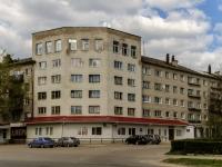 Псков, Александра Невского ул, дом 1