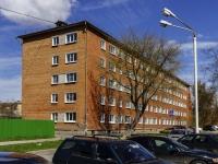 Псков, Герцена ул, дом 14
