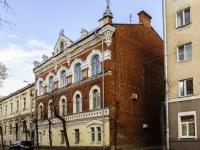 Псков, Гоголя ул, дом 17