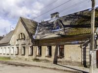 Псков, Гоголя ул, дом 47