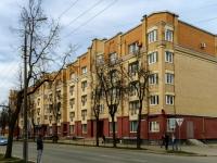 Псков, Максима Горького ул, дом 18