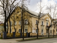 Псков, Максима Горького ул, дом 27