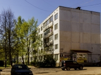 Псков, Максима Горького ул, дом 17