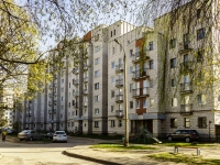 Псков, Красноармейская ул, дом 31