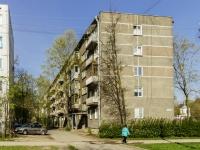Псков, Коммунальная ул, дом 14