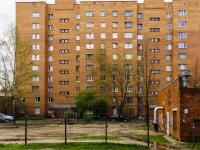 Псков, Коммунальная ул, дом 39