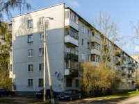 Псков, Коммунальная ул, дом 40