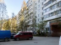 Псков, Коммунальная ул, дом 42