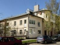 Псков, Красных Партизан ул, дом 4